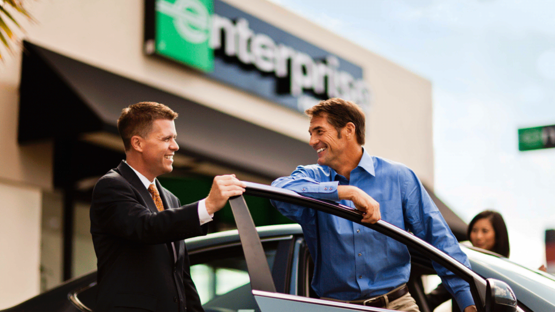 Enterprise Car Rental Coupon code