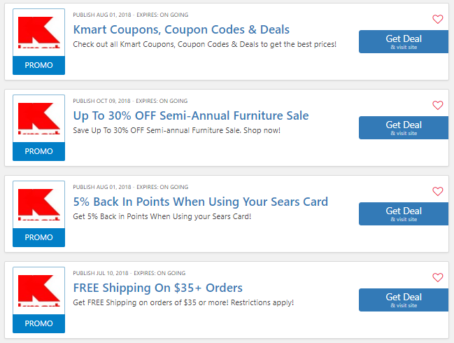 kmart online coupon codes free shipping