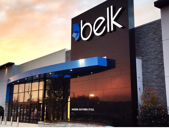 promo code for Belk