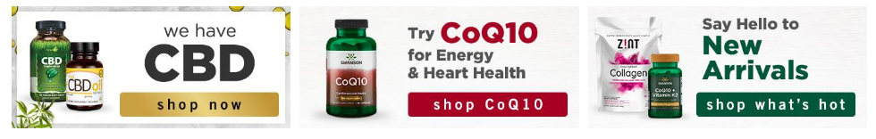 coupons for Swanson Vitamins