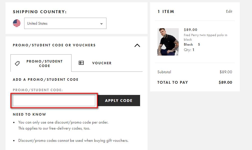sale online wholesale dealer buy good Asos 15% OFF First Order: 20% OFF Code Students 2019