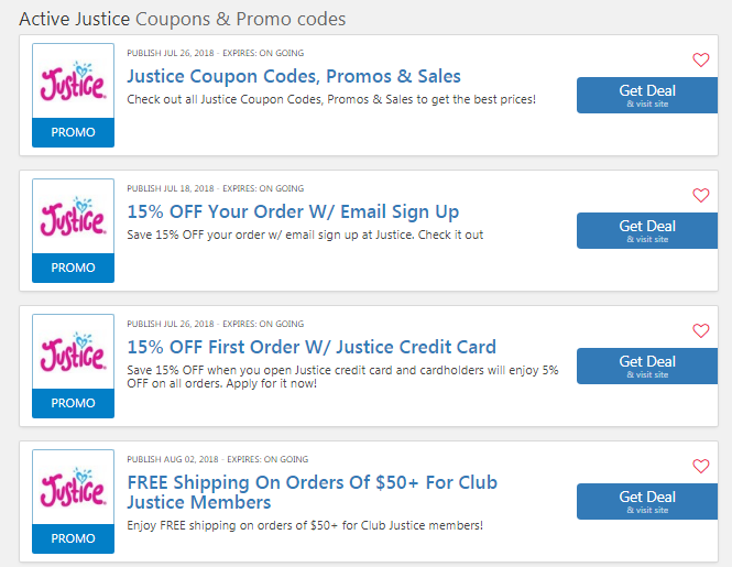 graphic regarding Justice Coupons Printable identified as Justice Coupon A lot more 40% OFF Any Purchase: 40% OFF Printable