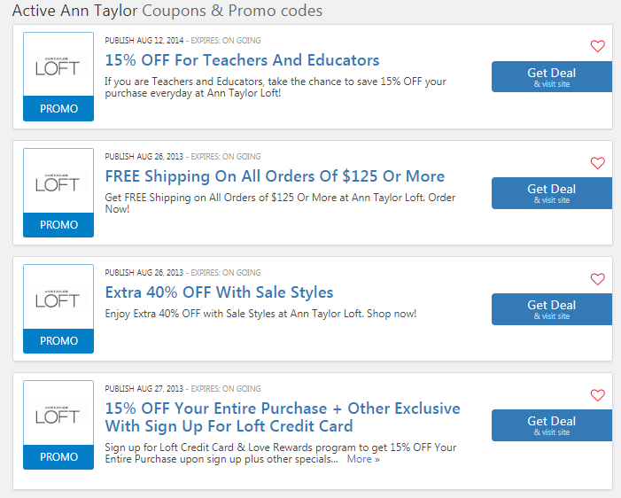 Ann Taylor Free Shipping No Minimum: $50 OFF $100 2019