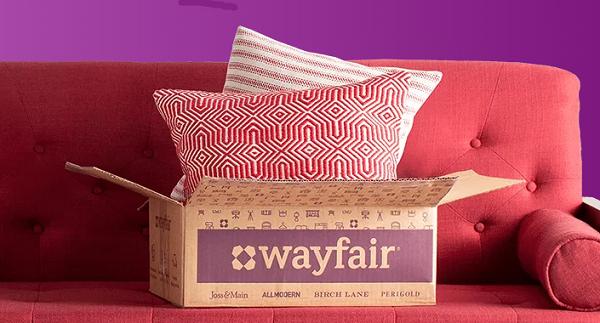 Wayfair free shipping promo code