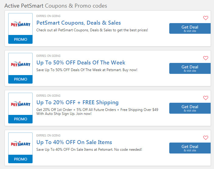 Petsmart Coupon 5 Off 10 10 Off Grooming Service 2020