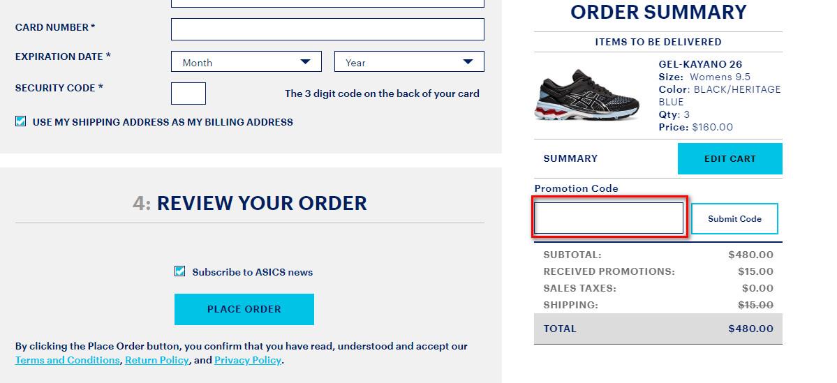 coupons for asics - 53% OFF - pbpgi.org