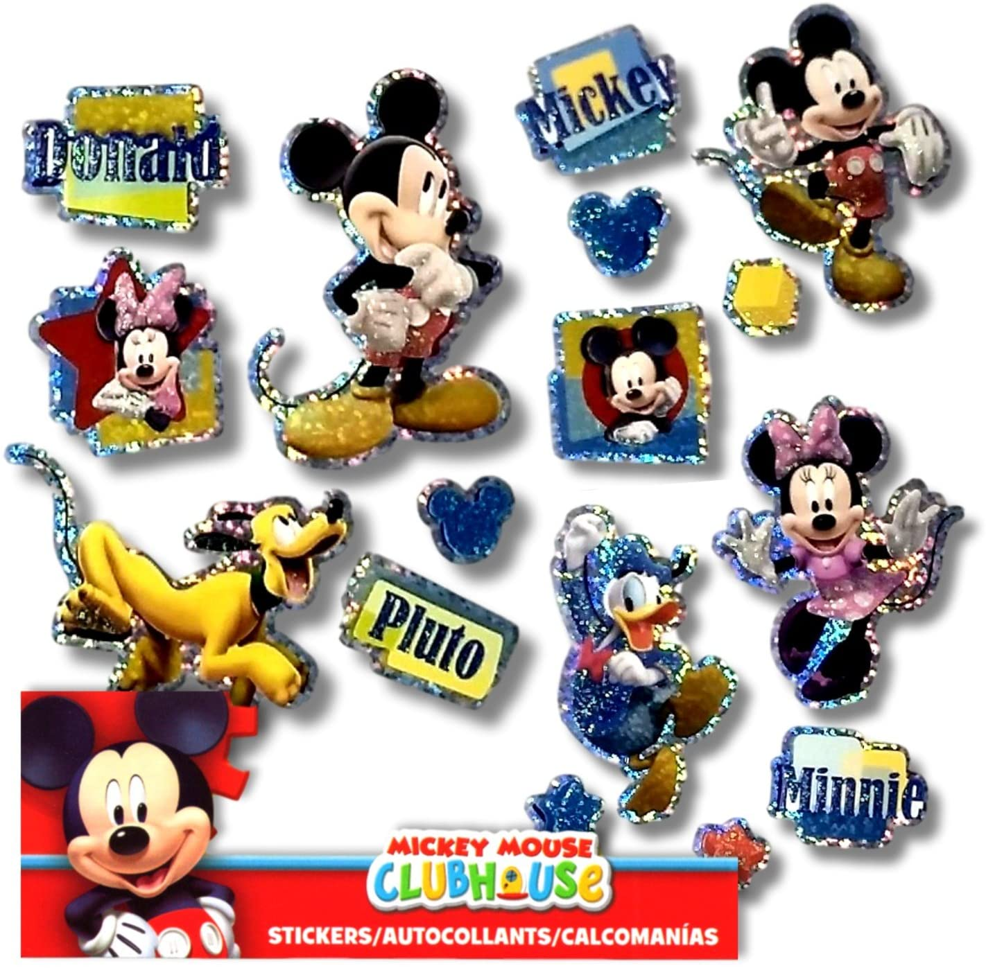 Top Mickey Mouse Party Supplies Dollar Tree