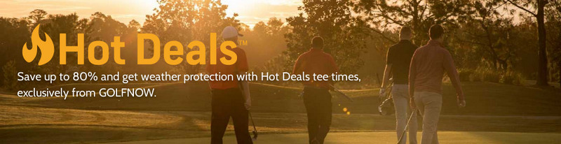 Golfnow ct hot deals