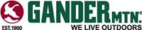 Gander Mountain Coupons & Promo Codes
