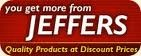 Jeffers Coupons & Promo Codes