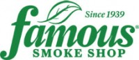 Famous Smoke Shop Coupons & Promo Codes
