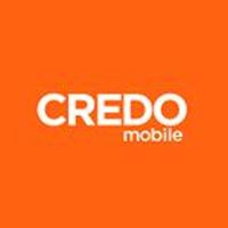 Credo Mobile Coupons & Promo Codes