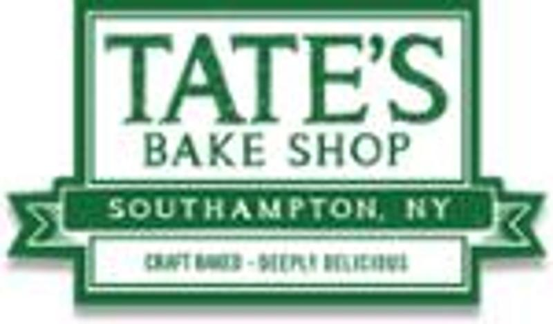 Tates Bake Shop Coupons & Promo Codes