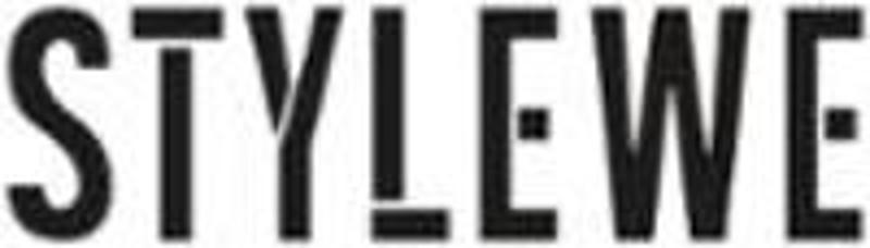 StyleWe Coupons & Promo Codes