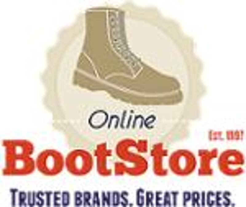Online Boot Store Coupons & Promo Codes