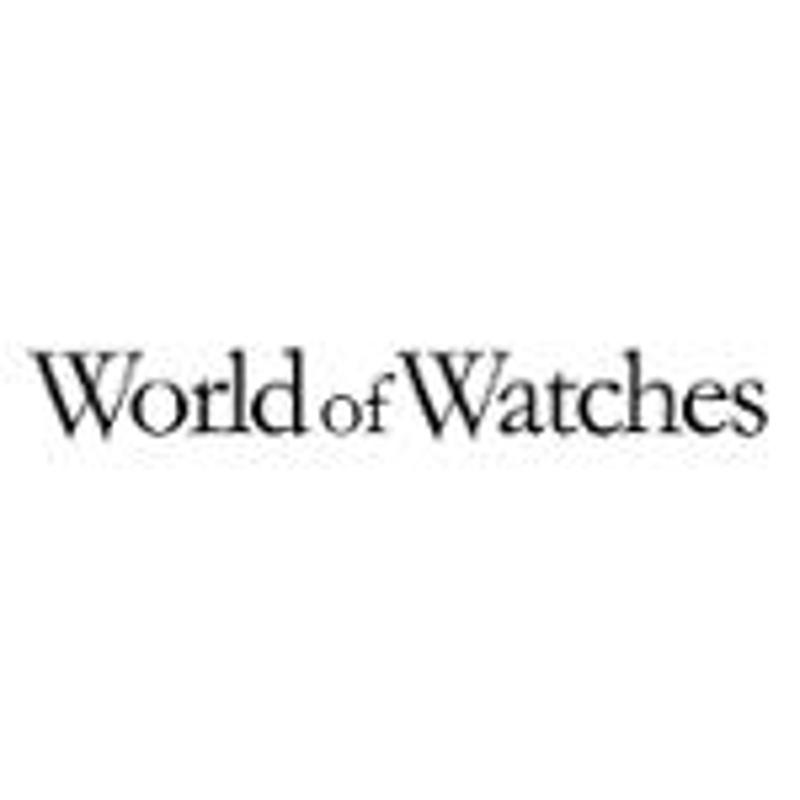 World of Watches  Coupons & Promo Codes