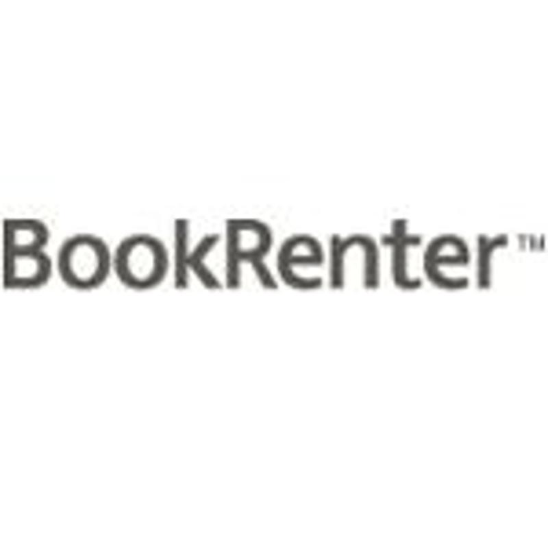 BookRenter Coupon Code 2019,