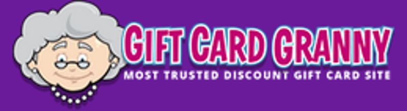 Gift Card Granny Coupons & Promo Codes