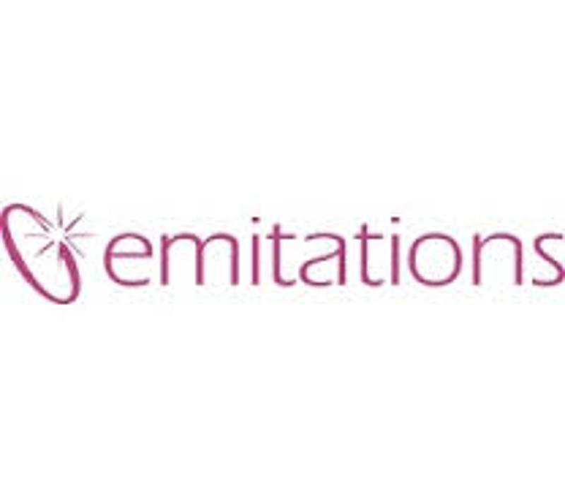 Emitations Coupons & Promo Codes