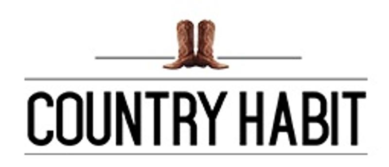Country Habit Coupons & Promo Codes