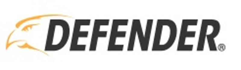 Defender Coupons & Promo Codes
