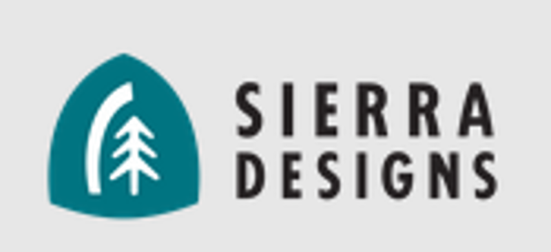 Sierra Designs Coupons & Promo Codes