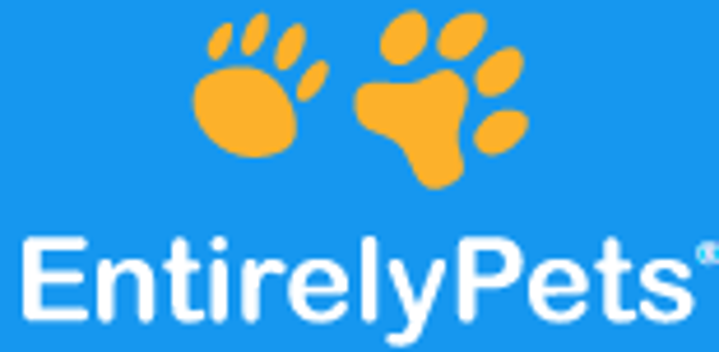 Entirely Pets Coupons & Promo Codes