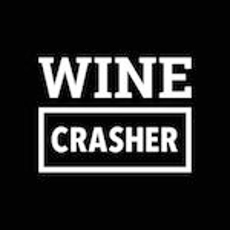 Winecrasher