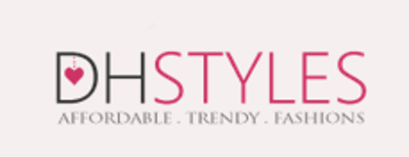 DHStyles Coupons & Promo Codes