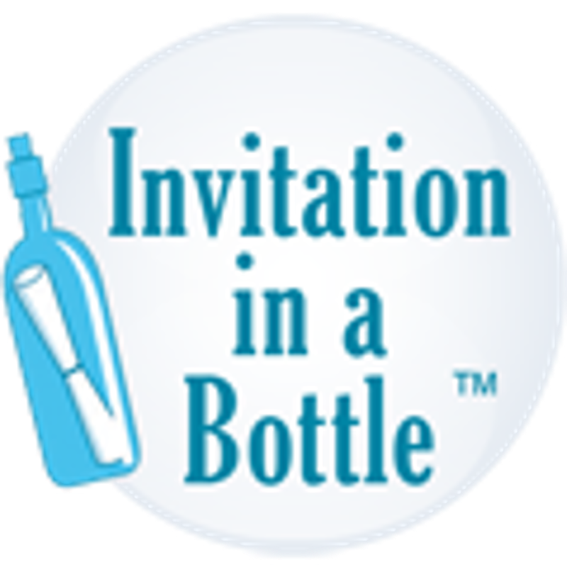 Invitation In A Bottle Coupons & Promo Codes