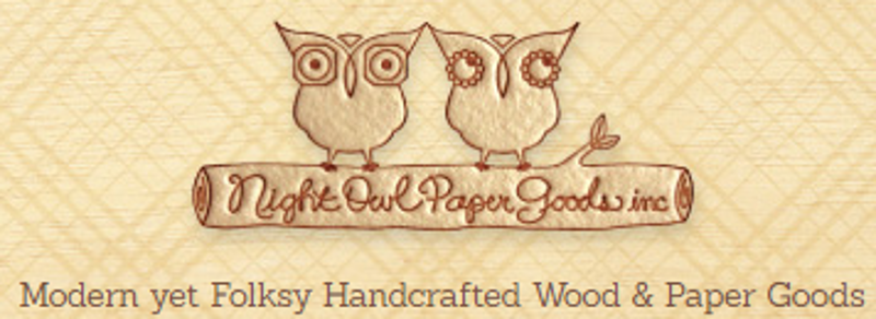 nightowlpapergoods.com