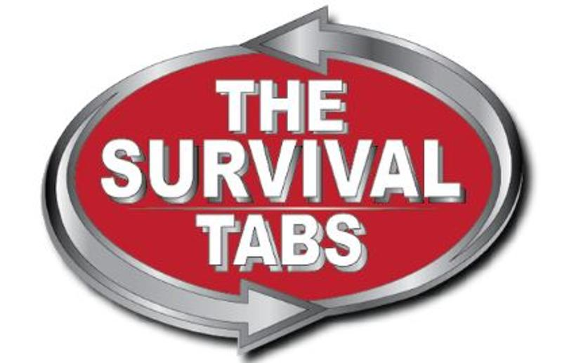 The Survival Tabs Coupons & Promo Codes