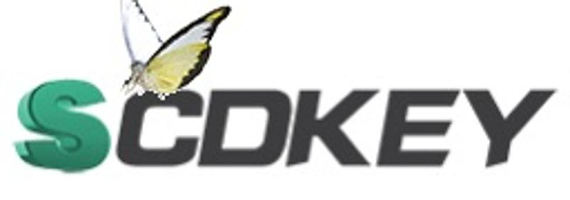 SCDKey Coupons & Promo Codes