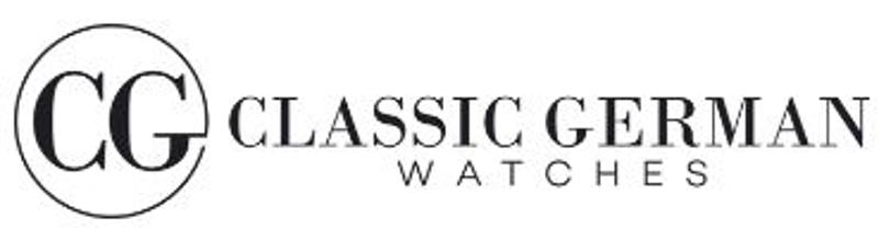 Classic German Watches
