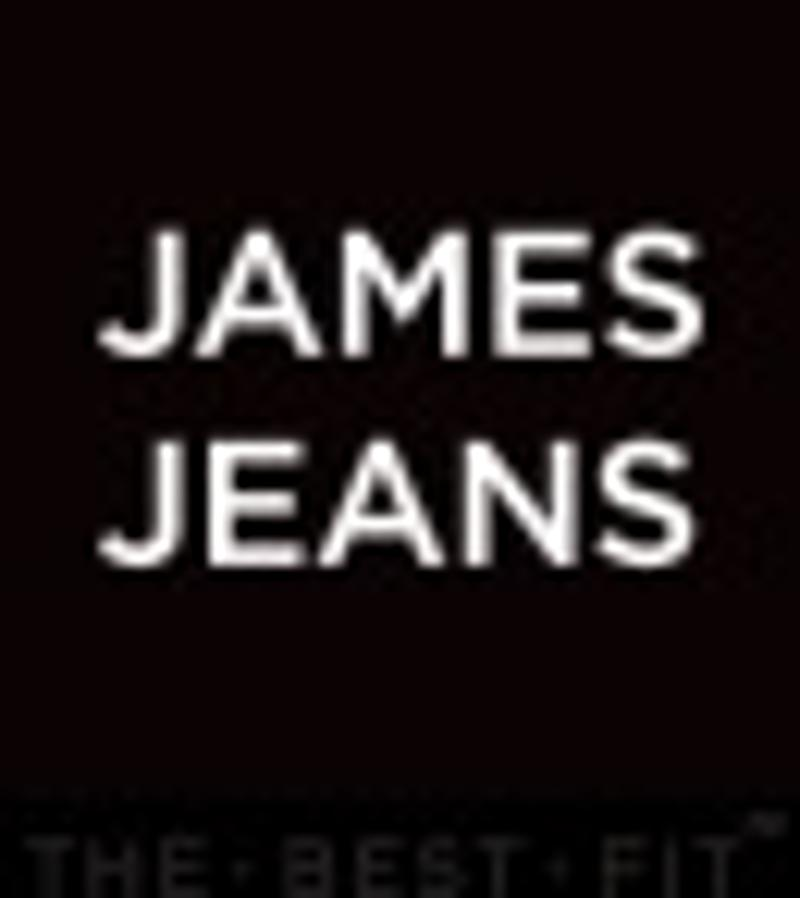 James Jeans Coupons & Promo Codes