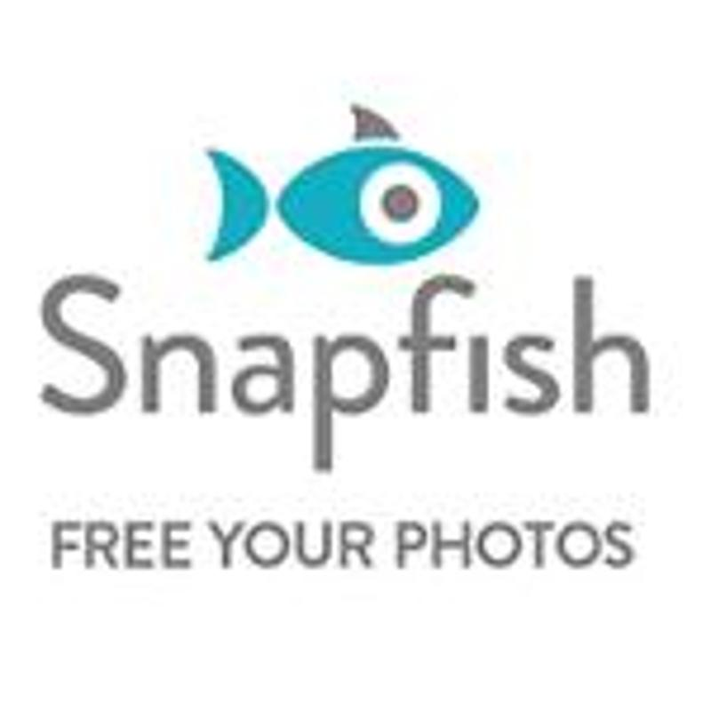 Snapfish Coupons & Promo Codes