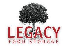 Legacy Food Storage Coupons & Promo Codes