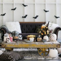 Top 6 choices to prepare for the Halloween