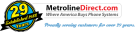 MetrolineDirect Coupons & Promo codes