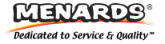 Menards Coupons & Promo codes