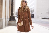 The Banana Republic Women's Trench Coats: Top Designs To Pick